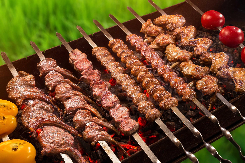 Какое мясо лучше подходит для шашлыка из свинины — какую часть туши выбрать для приготовления на углях