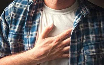 Кашель при остеохондрозе - особенности, симптомы и лечение