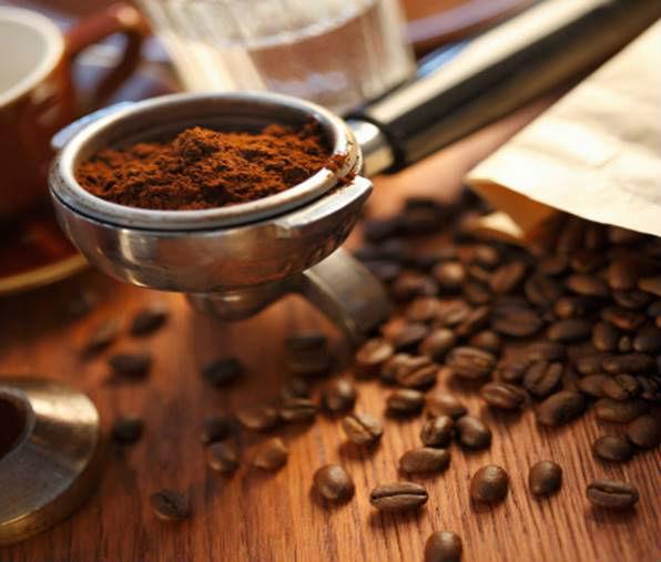 Кофеин расширяет или сужает сосуды