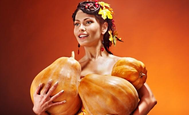 Полезные свойства тыквы для женщин и противопоказания  Полезные свойства