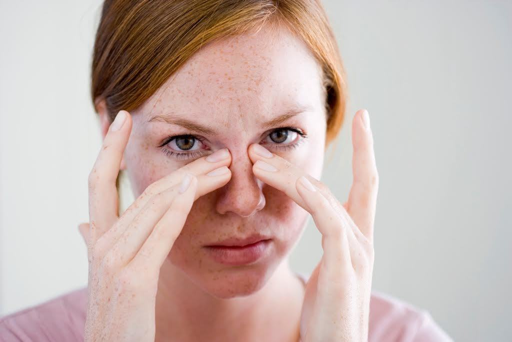 Почему болят глаза при простуде у взрослых