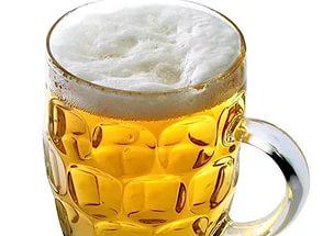 Сколько калорий в пиве и его пищевая ценность