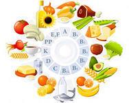 Таблица витаминов и их значение