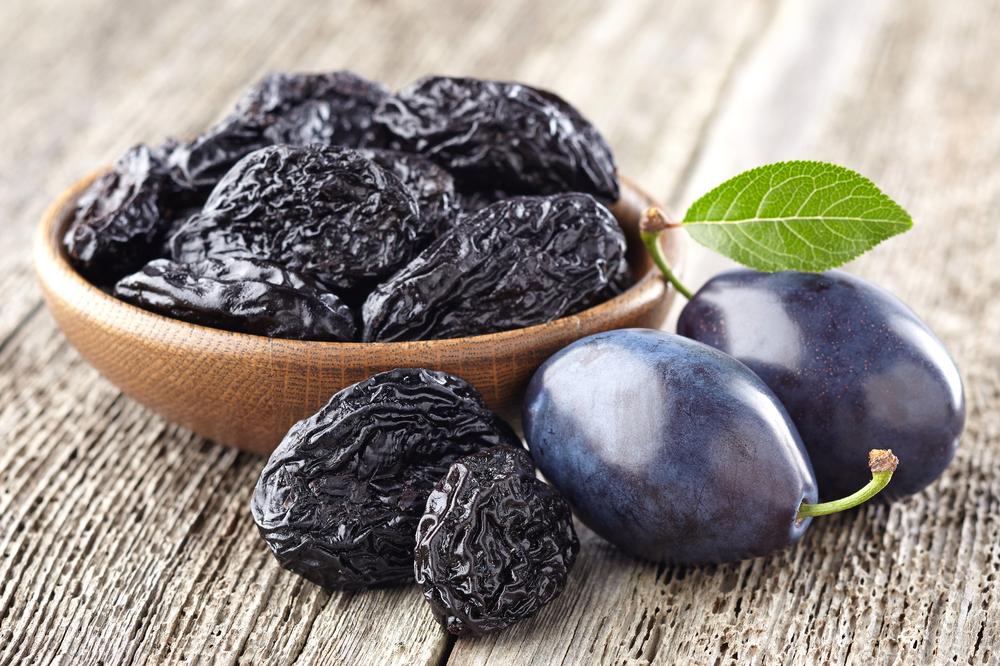 Можно ли есть чернослив при похудении