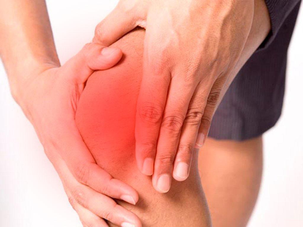 Болят колени при долгом сидении