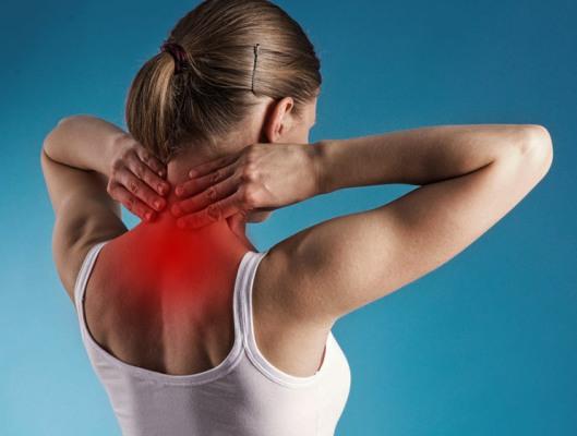 Хруст в шее: причины, что делать если хрустит шея