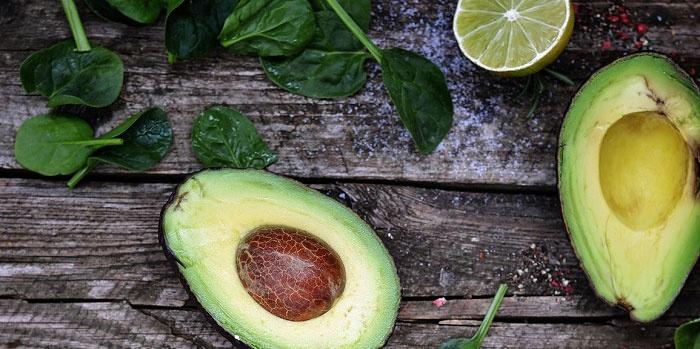 Как употреблять авокадо чтобы снизить холестерин