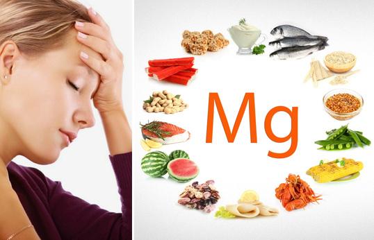 Как распознать недостаток магния в организме