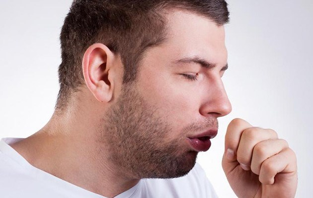 Чем отличается сухой кашель от влажного