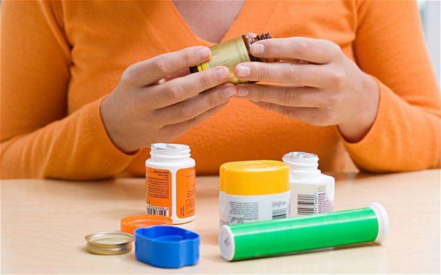 Липоевая кислота при хроническом гепатите с