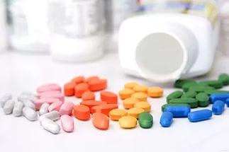 Какие витамины нужны при остеохондрозе