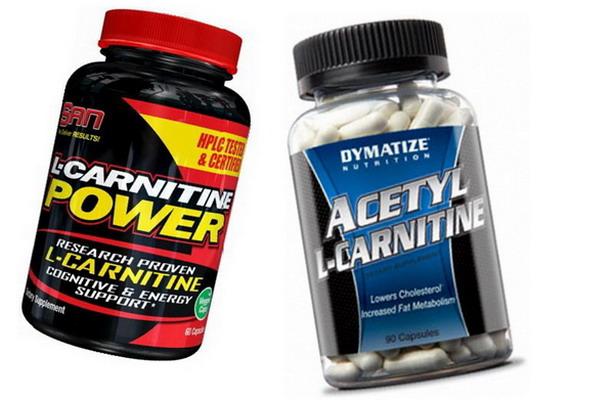 Можно ли похудеть если пить лкарнитин
