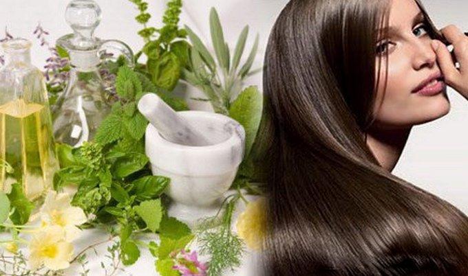 Как сделать натуральный шампунь в домашних условиях
