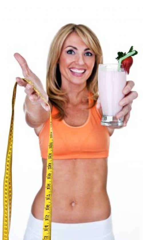 Протеиновые коктейли для похудения польза и вред