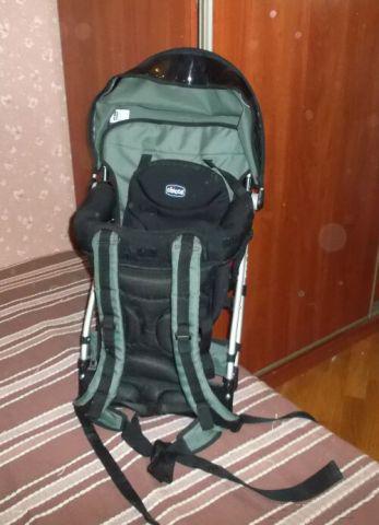 Рюкзак кресло для ребенка рюкзаки нексус