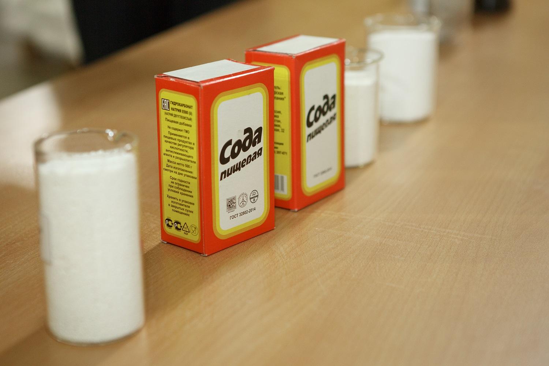 Сода при стоматите, полоскание содой при стоматите (фото и видео)
