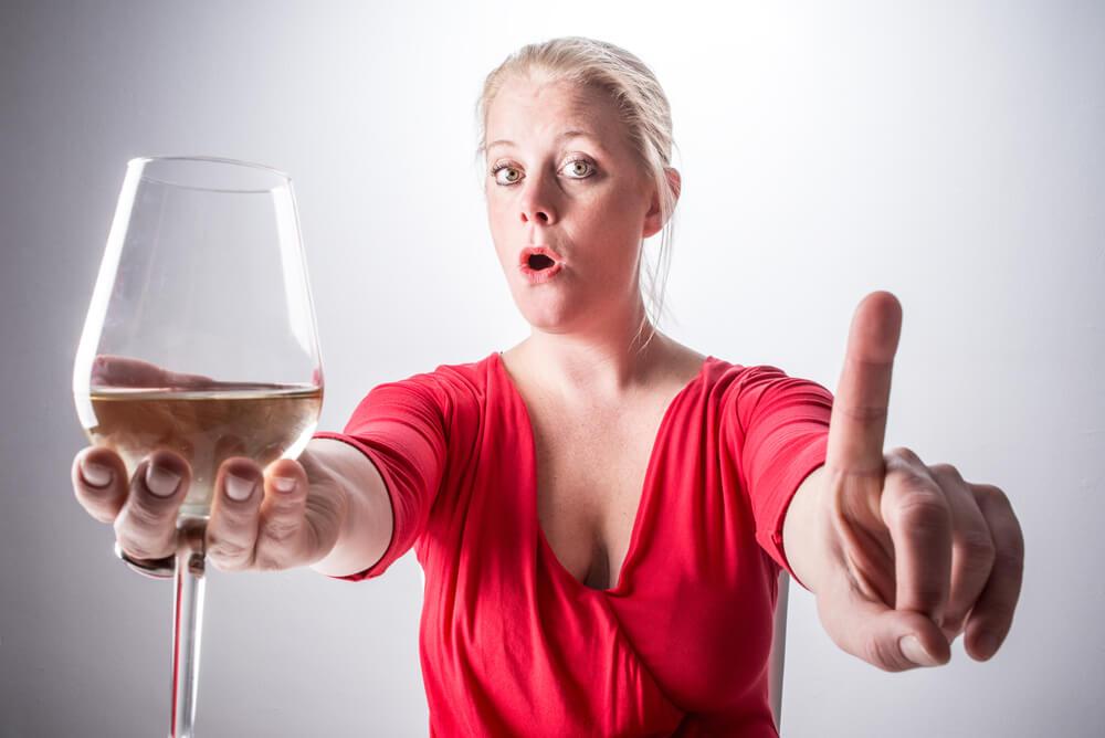 Алкоголь при гипертонии 2 степени