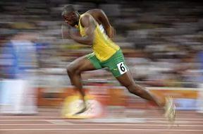 Как тренировать бег на 100 метров?