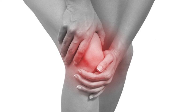 Боль и жжение в колене при опоре на него