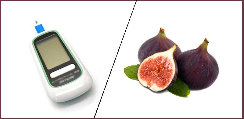 Инжир при сахарном диабете 2 типа