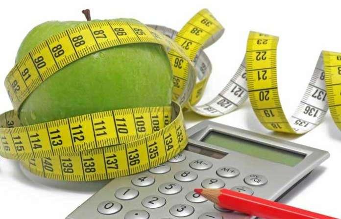 Калорийность жира человека или сколько калорий нужно сжечь, чтобы ушел 1 кг лишнего жирка