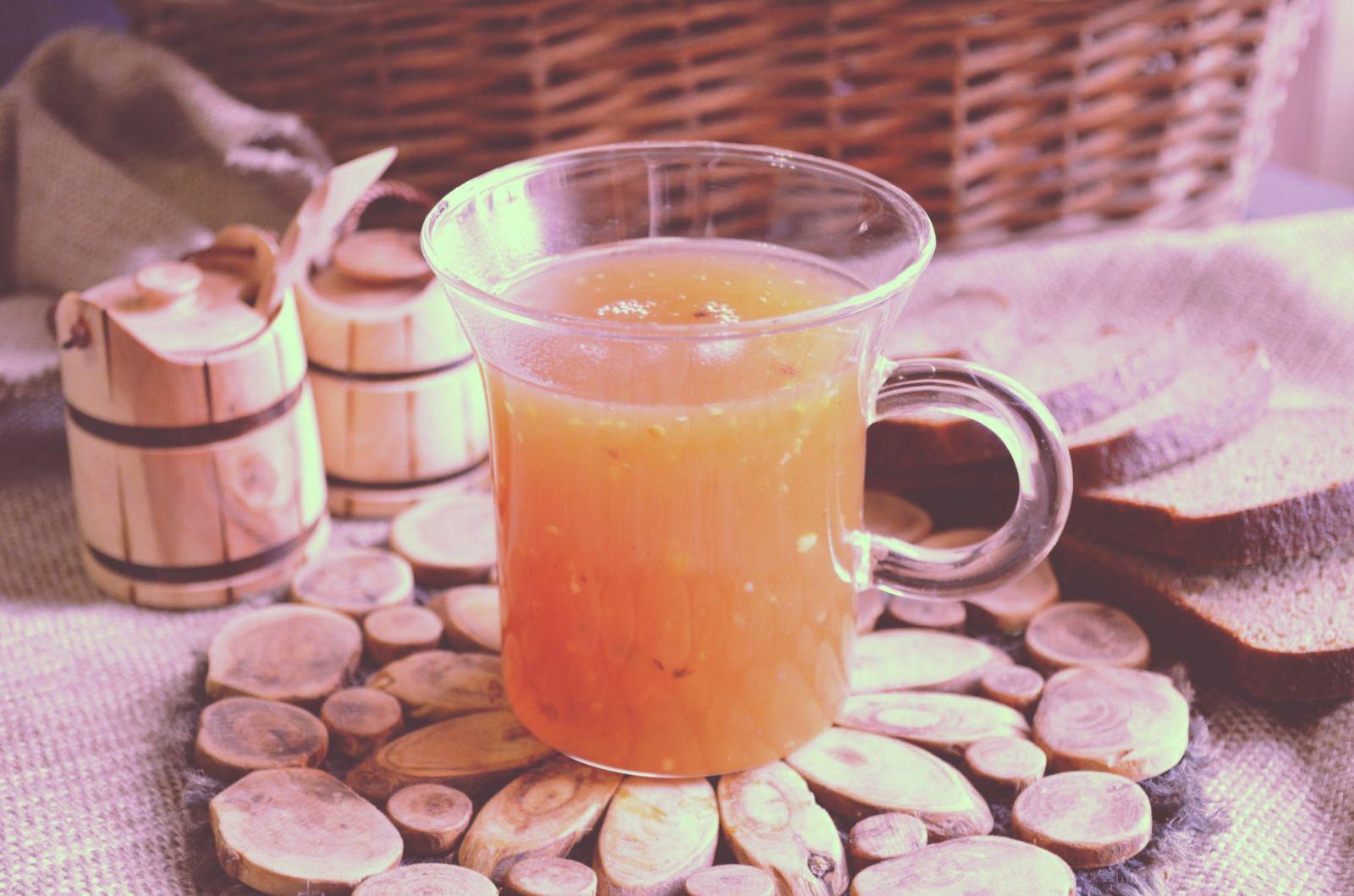 Льняной кисель - польза, вред, лечебные рецепты