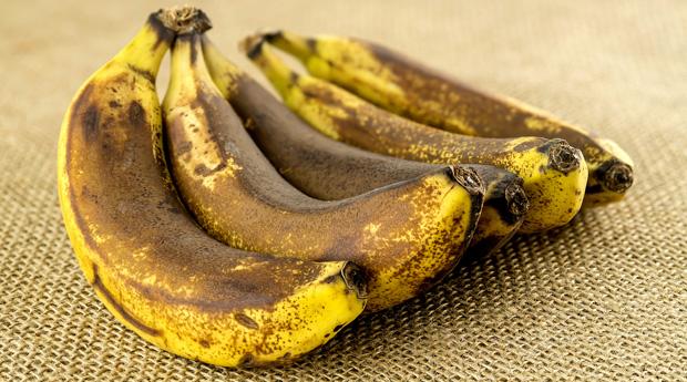 Что можно приготовить из старых бананов - Выращивание из Семян!
