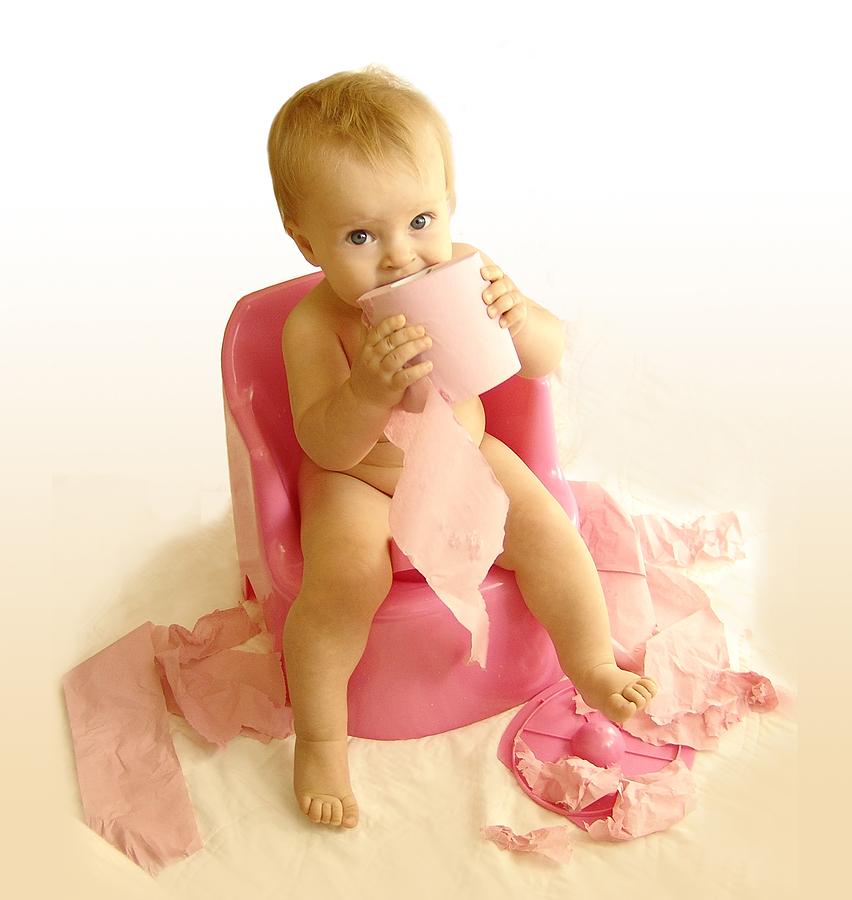 понос водой у ребенка