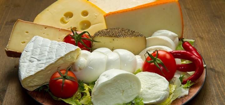 При диете какой можно сыр