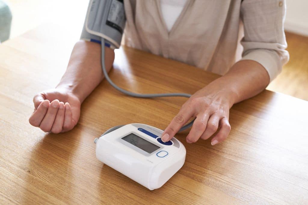 Что измеряет тонометр