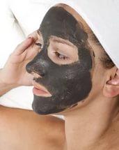 уголь активированный маска для лица