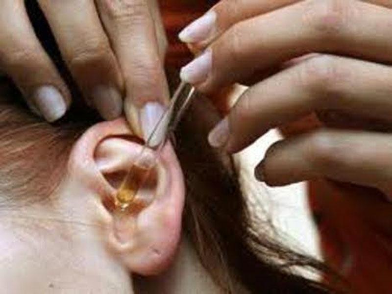 Чем и как лечить грибок уха: симптомы и лечение отомикоза и что такое грибковое поражение ушей?