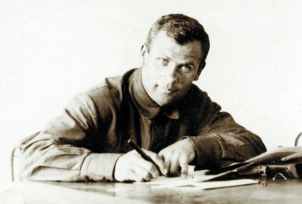 Харлампиев Анатолий Аркадьевич (основатель Самбо)