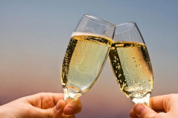 👆 диета на шампанском, как похудеть на шампанском, сколько.