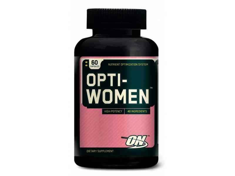 Аминокислоты для женщин после 40