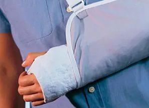 Как отличить ушиб от перелома пальца руки
