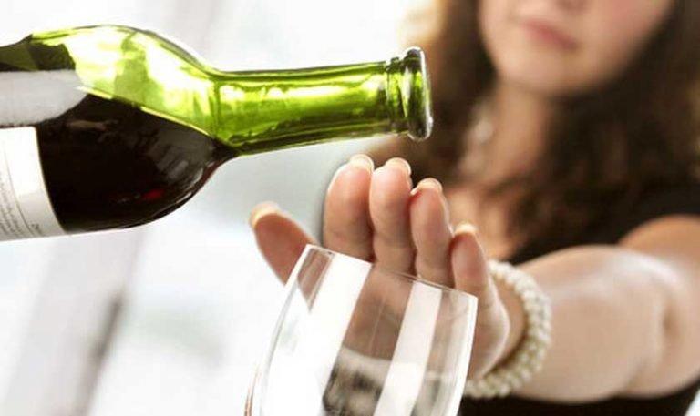 Сколько красного вина можно выпивать в день