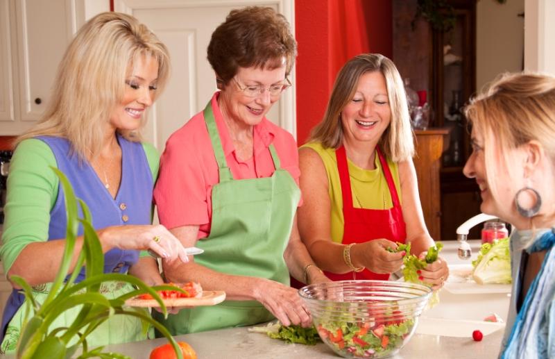 Похудеть Женщина 50 Лет. Как похудеть после 50 лет в домашних условиях: быстро, легко и без диет