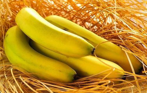 Можно ли есть бананы на ночь при похудении?