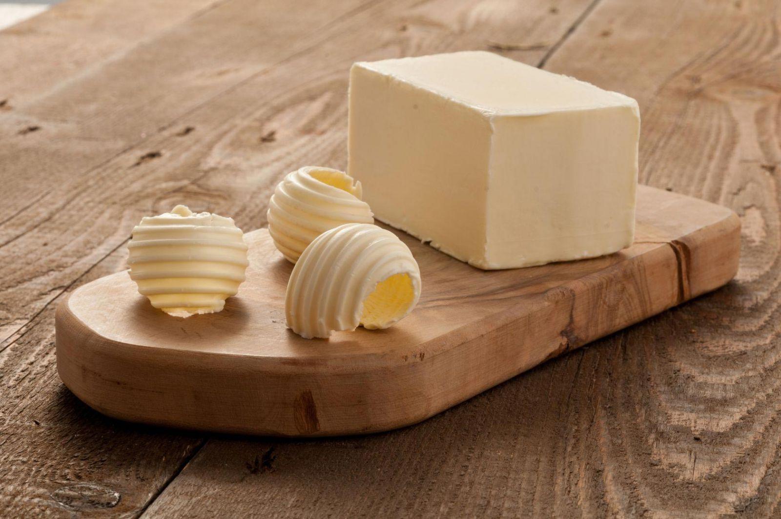 Сливочное масло польза и вред для организма