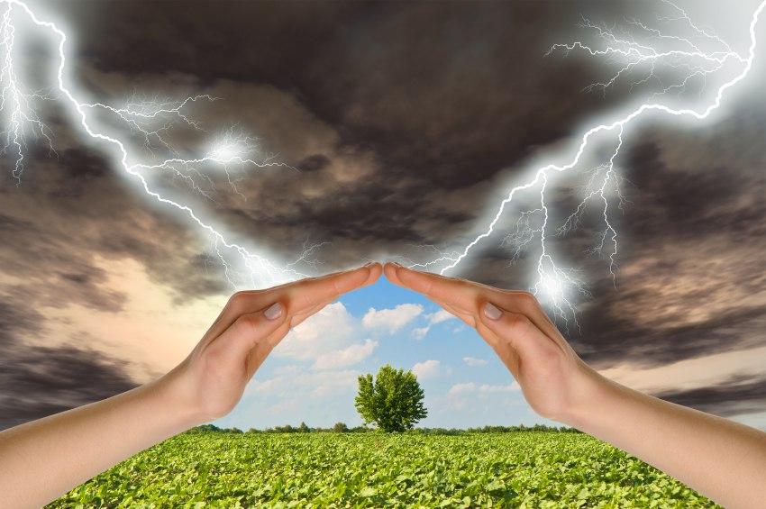 Как низкое атмосферное давление влияет на организм