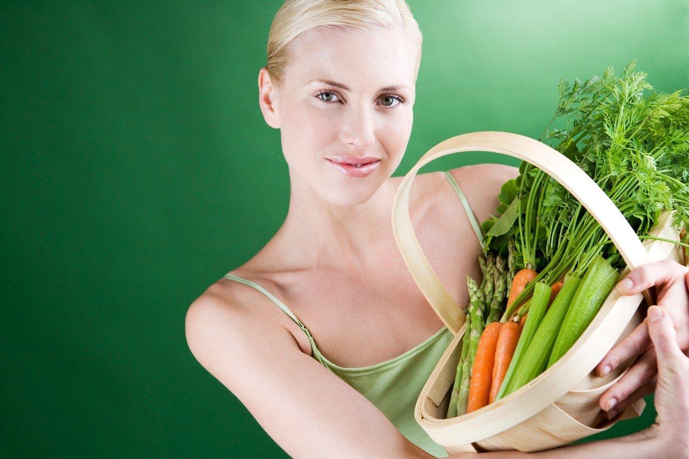Строгая диета для здоровья