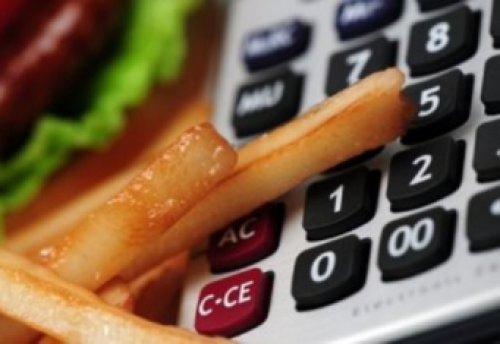 Сколько калорий нужно в день человеку, суточная норма калорий для похудения