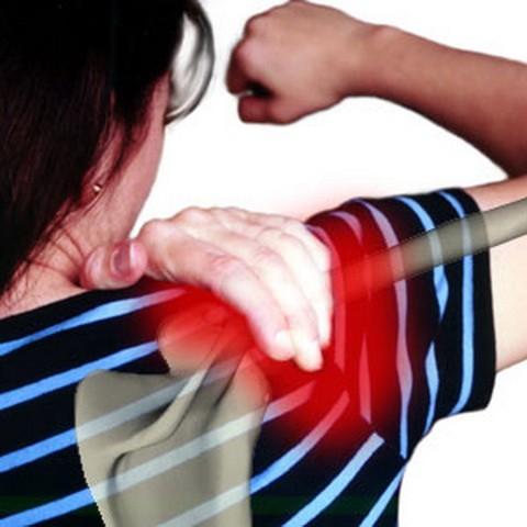 Причины болей в плече по ночам и методы лечения