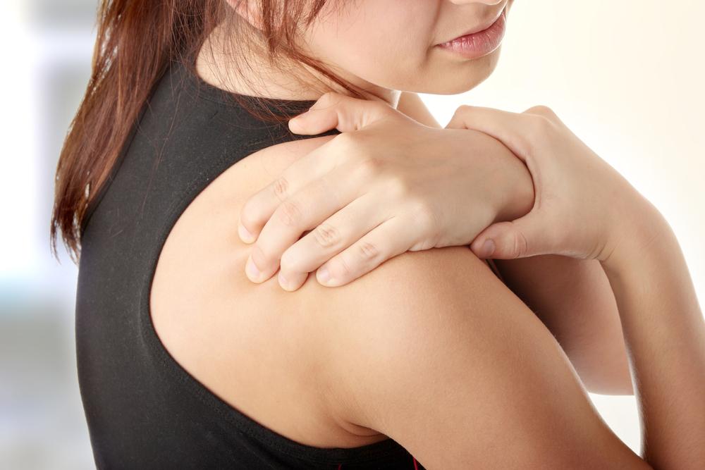Мазь от боли в плече и руке