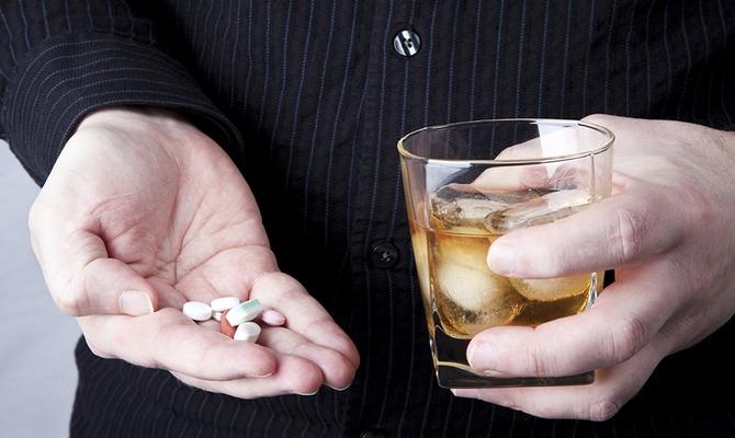Можно ли употреблять алкоголь при температуре