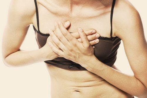 При кашле болит в грудной клетке: почему больно кашлять