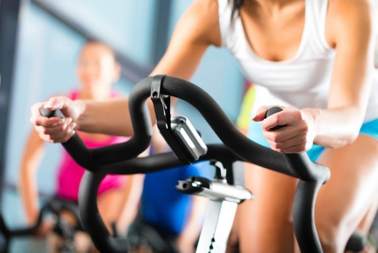 Велотренажер: как правильно заниматься, чтобы похудеть.