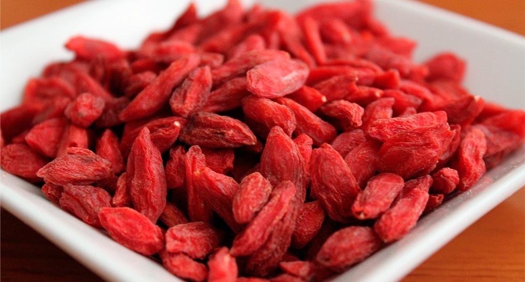 Как употреблять ягоды Годжи правильно, как заваривать сушеные