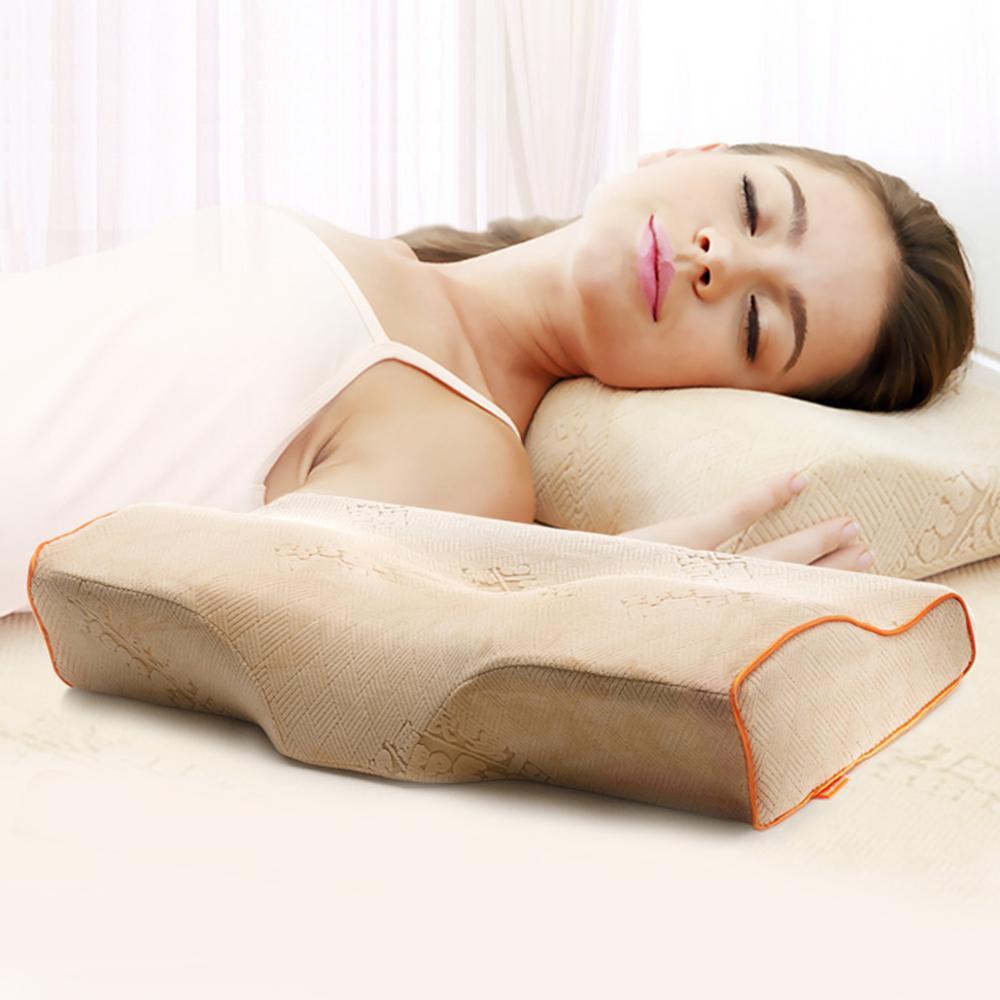Польза и вред ортопедических подушек